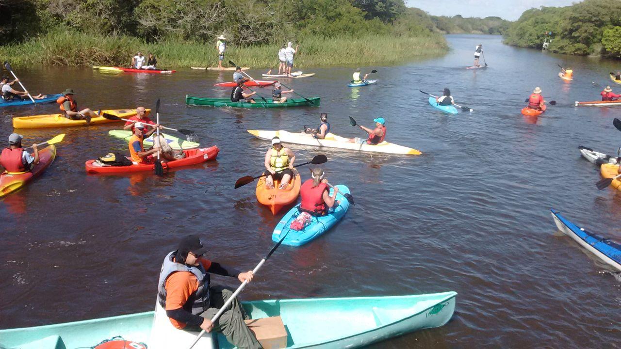 4° Passeio ecológico de Remo no Rio Palmares – Prefeitura de