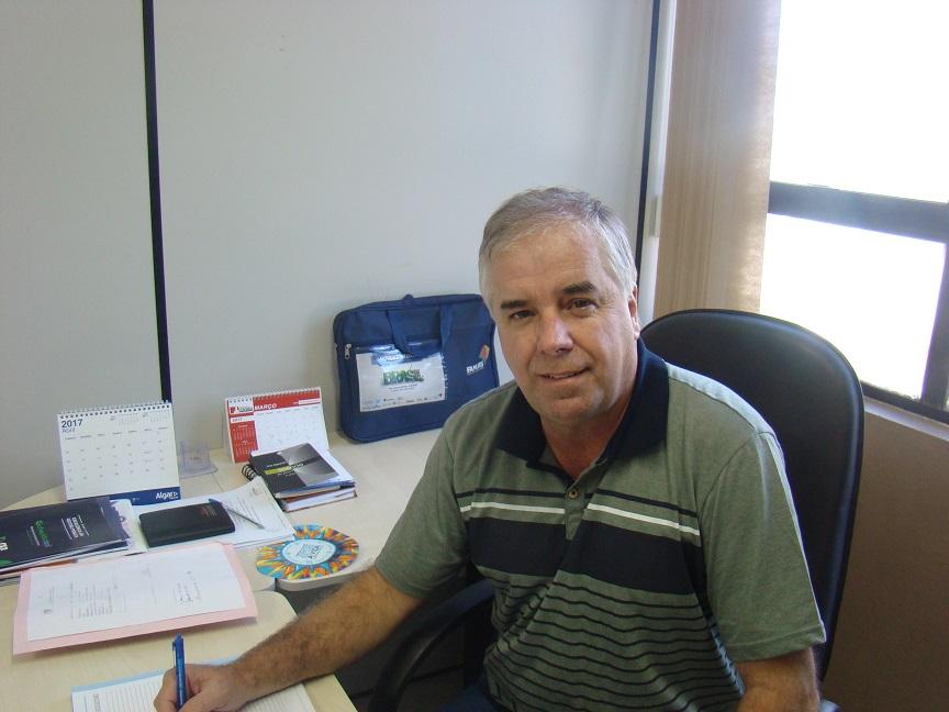 Cláudio Luiz Moraes Braga