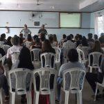 Vigilância realiza curso de inspeção para combate ao mosquito da dengue
