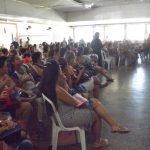 Seminário da Educação abre ano letivo