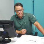 Jair assume interinamente Secretaria de Obras