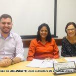 Secretários Municipais participam de reuniões em Osório visando desenvolvimento na área da Saúde