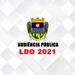 AUDIÊNCIA PÚBLICA ON-LINE – LDO 2021