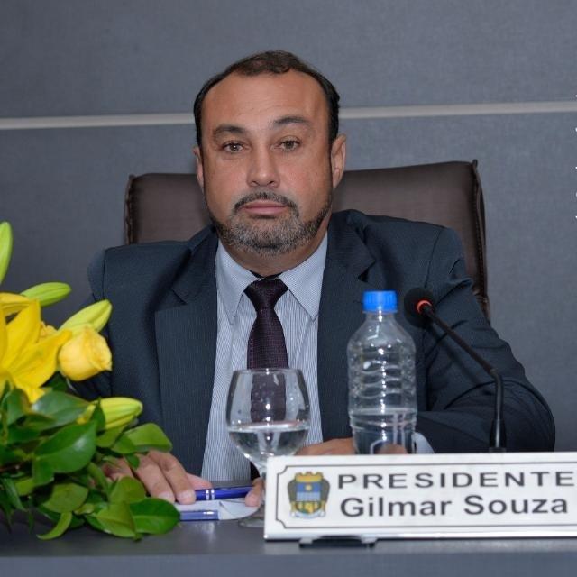 Gilmar Souza