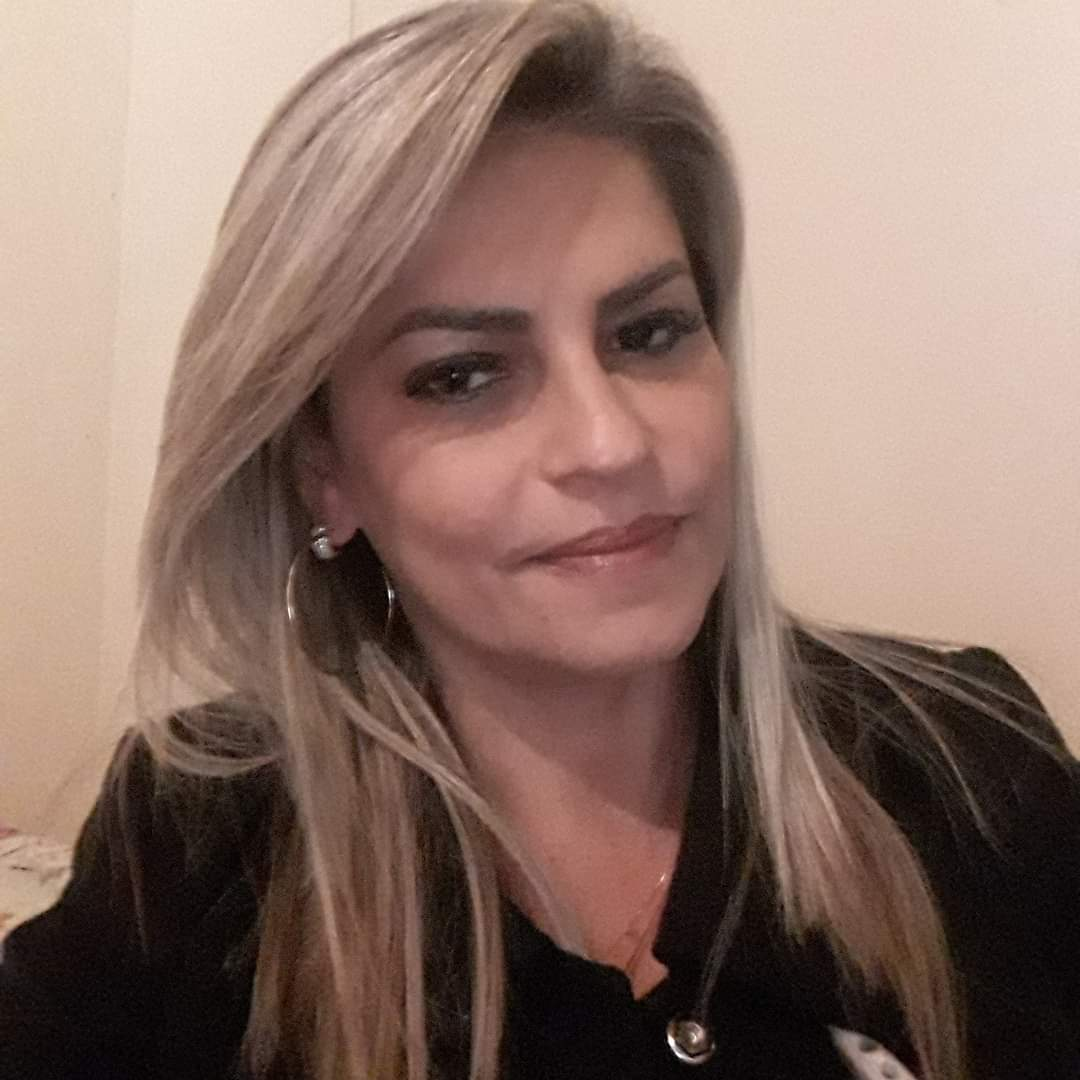 Jeane Aparecida Oliveira Pereira