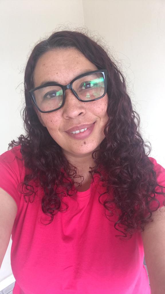 Juliana Salete Freitas Gasso